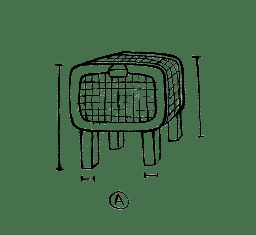 Prototype - Heaps & Woods